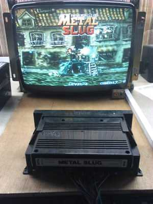 serial number metal slug complete pc