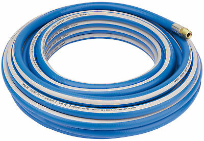 Draper 38360 Expert 15m 1/4 BSP 8mm Bore Air Line Hose