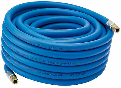 Draper 38332 15m 1/4 BSP 8mm Bore Air Line Hose
