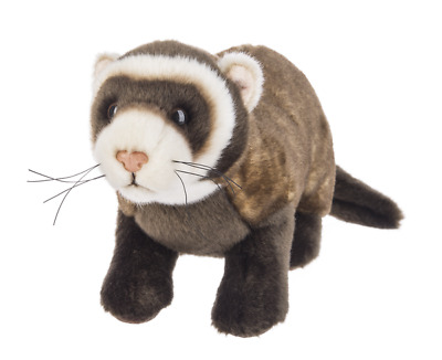 Ganz Heritage Collection Ferret Plush Animal