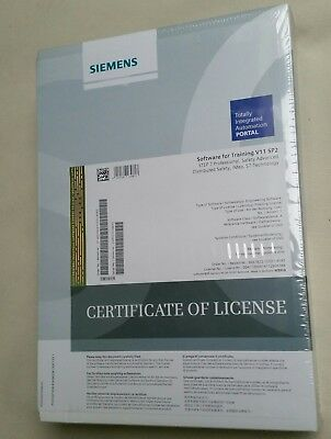 Siemens 6ES7822-1CC01-4YA5 software Step 7 Professional