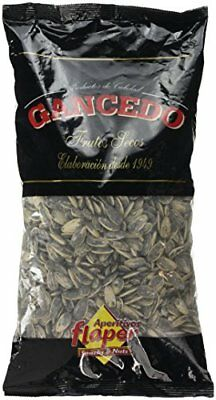 Pipas roasted and salted Sunflower Seeds 500g
