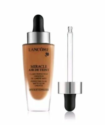 Lancome Miracle Air De Teint Perfecting Fluid Matte Glow Creator 30Ml #005