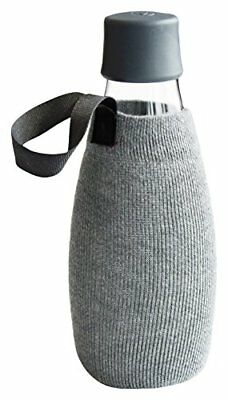 Retap 05 Bottle Sleeve, Fabric - Grey