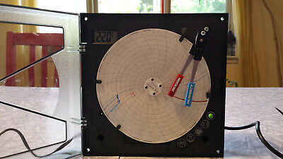 Dickson TH603 Chart Recorder 2 for 1 SALE!