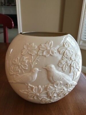 Lenox Four Seasons Vase Collection Spring Vase