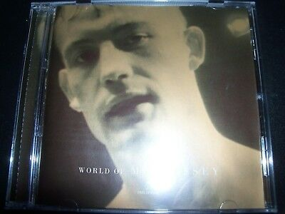 Morrissey (The Smiths) ‎– World Of Morrissey CD – Like New