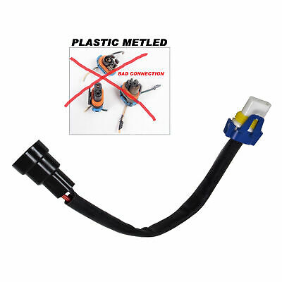 Awe Inspiring For New Universal Adapter Wiring Harness For Headlights Fog Light Wiring Cloud Oideiuggs Outletorg