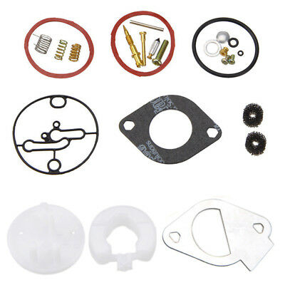 Carburetor Carb Rebuild Overhaul Kit Set Fit For Briggs & Stratton 796184 F