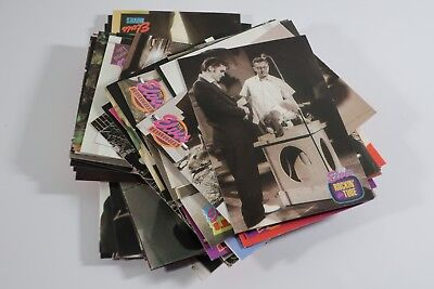 66x 1970's Elvis Presley trading cards. Very good condition SNK583