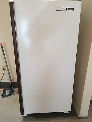 Imperial Heavy Duty Commercial Home Freezer Lots of Shelving Easy Access