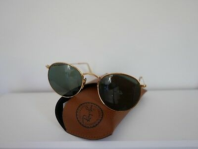 e8f7cf65f7 RAY BAN SUNGLASSES Round Liteforce RB4237 710 85 Tortoise Brown ...