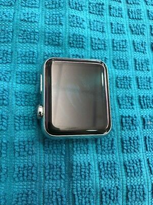 LOCKED Apple Watch Sport (1st generation) - NO band - A1554