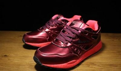 1a41653a3dd RARE ~ REEBOK Classic VENTILATOR AFFILIATES GUNDAM Mens Shoes Sneakers Size
