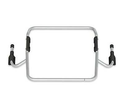 BOB Single Infant Car Seat Stroller Adapter for Chicco KeyFit and KeyFit 30 NEW