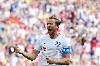 Harry Kane England Poster Print Photo Picture A3 A4 A5