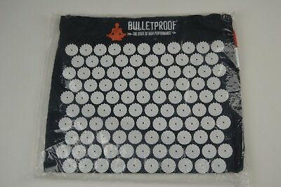NEW SEALED Bulletproof Sleep Induction Mat Relaxation Tool Stress Reduction