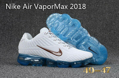 d5e06c1e4afbb NIKE AIR MAX 2018 VAPORMAX Men s Running Trainers Shoes White