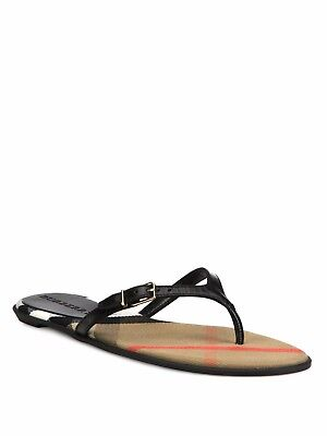 Women Burberry 5139 Sandals 100Auth 00Picclick 36 v0yNnm8Ow