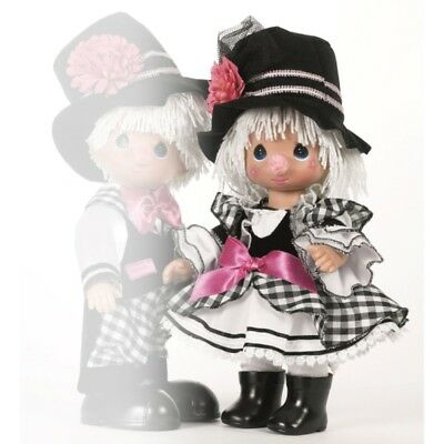 Precious Moments 12 Inch Doll 'Send In The Clowns' Girl Only, New With Tag 4661