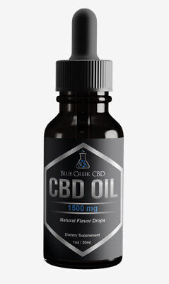 15% 30ml Lab Tested USA quality CBD oil mixed with hemp oil. FREE FAST DELIVERY.