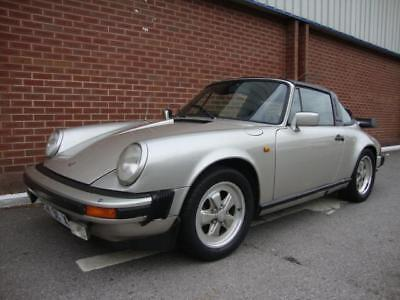 1982 PORSCHE 911 3.0 SC Targa Coupe IDEAL INVESTMENT