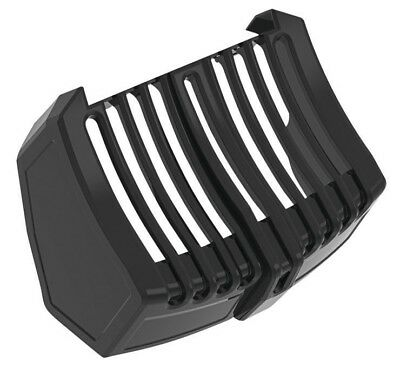 Kuryakyn 6418 Oil Cooler Cover Black