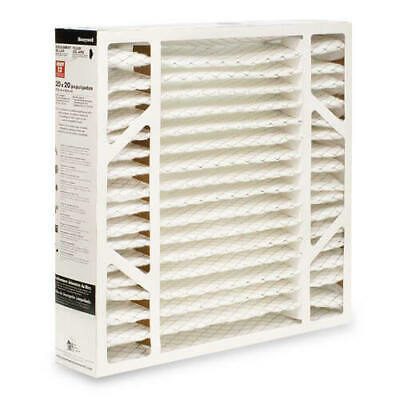 """Honeywell FC200E1011 Charged Media Air Filter 20"""" x 20"""" x 4"""", MERV 13 For F200"""