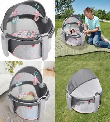 f57dc4e9c048 FISHER-PRICE ON-THE-GO BABY Dome