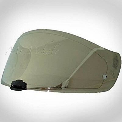 HJC HJ-20M Gold Shield Visor for FG-17 IS-17 FG-ST RPHA ST R-PHA RPHAST Helmet