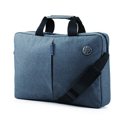 "Notebooktasche HP Value Top Load 15,6"" Zoll Laptop Tasche Bag Case Schwarz Grau"