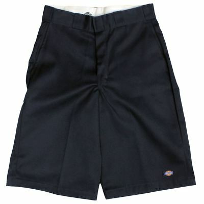 Dickies Men's 13 Inch Loose Fit Multi-Pocket Work Short Dark Navy