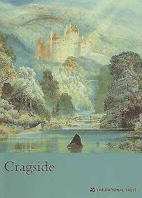 Cragside (National Trust Guidebooks), National Trust, Very Good Book