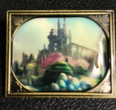 Alice Through Looking Glass Mystery Pin CASTLE CHASER LE600 Disney
