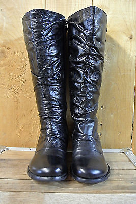a8e30410ee7d MIZ MOOZ NEW York Brenda Boot Wide Calf -  151.94