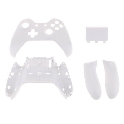 Full Set Replacement Faceplate for Microsoft Xbox One Controller Shell