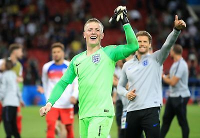 Jordan Pickford England Poster Print Photo Picture A3 A4 A5