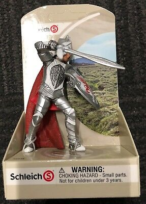 Schleich Knights - World of History 72035 Collectable Toy Doll Figurine