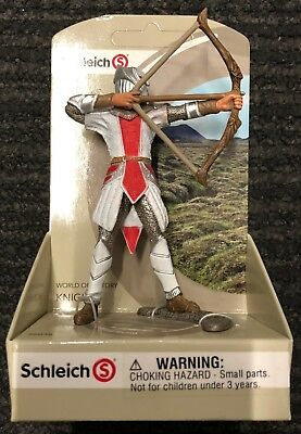 Schleich Knights - World of History 72036 Collectable Toy Doll Figurine