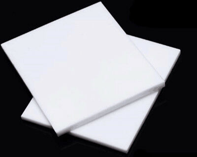 500*500mm Thickness:0.3-20mm plate board PTFE board sheet plate
