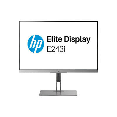 HP EliteDisplay E243i 23 inch Monitor