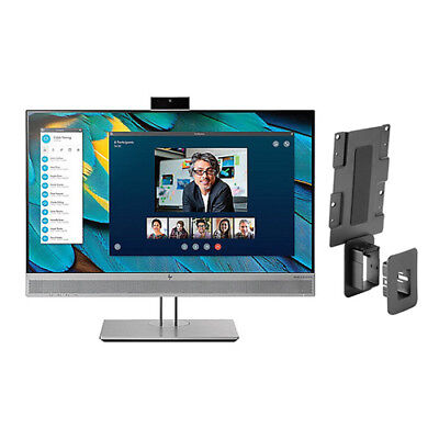 HP EliteDisplay E243m Monitor w/ Mounting Bracket EliteDisplay E243m Monitor