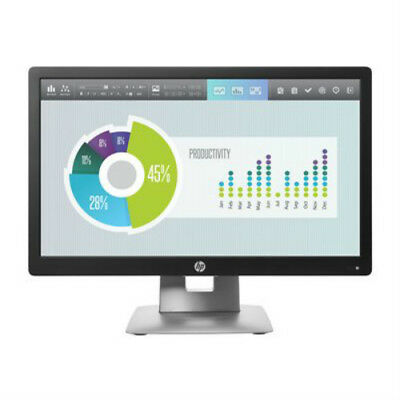 HP EliteDisplay E202 LED Monitor M1F41AA#ABA EliteDisplay E202 LED Monitor