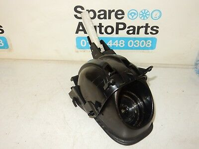 Mercedes-Benz M Class 2004 W163, O/s Front Cup Holder