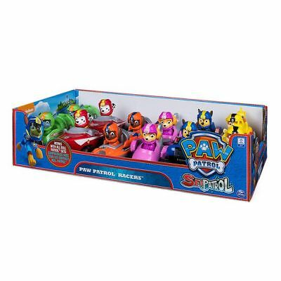 NEW Paw Patrol Rescue Racer Assorted