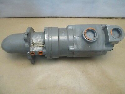 Electro Motive 8367694 Ingersoll Rand 150Bmpdrvsm3335 Air Starting Motor Nos