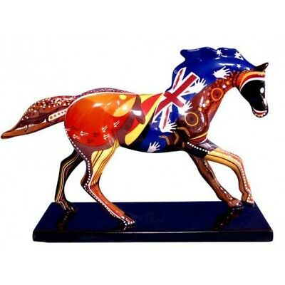 Reflections of Australia 1E - Trail of Painted Ponies *LOW NUMBERS*