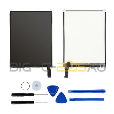 For iPad mini 2 LCD Display + Touch Screen Digitizer Replacement Kits with Tools