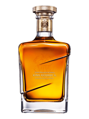 Johnnie Walker King George V Scotch Whisky 700ml(Boxed)