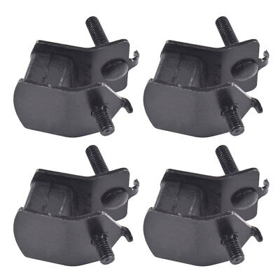 Small Szie Anti Vibration  Rubber Motor Mounts Fits Honda And More